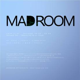 MADROOM #02INFOEVENT Page